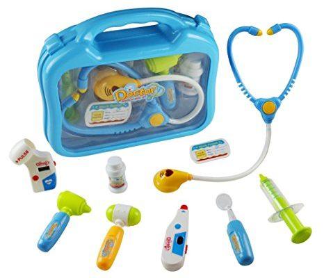Kinder-Arzt-Koffer